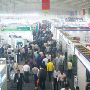 Six innovative solutions showcased at IMTEX 2019