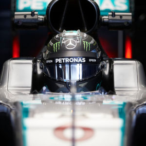 Cyber Security in der Formel 1 – Mercedes-AMG kooperiert mit CrowdStrike