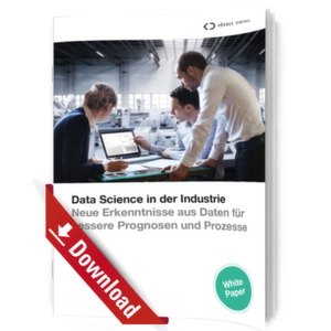 Data Science in der Industrie