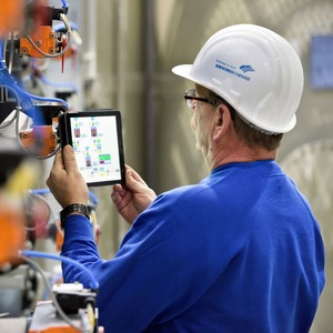 Digitalisierung im industriellen Wassermanagement