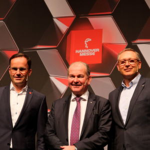 Hannover Messe presents complete spectrum of the industry