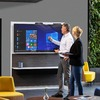 Sharp: Collaboration-Display nach Microsoft-Rezept