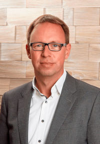 Andreas Zipser, Director Central Europe bei Sage Software.