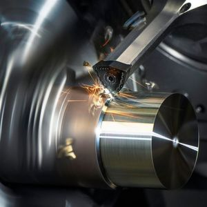 Uncompromising turning with full degree of freedom is possible with High Dynamic Turning and the Freeturn tools from Ceratizit. The tool has now been awarded 2nd place at the Intec Award 2019.