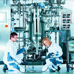 Bilfinger Delivers a Pharmaceutical Production Plant to Nova Medica