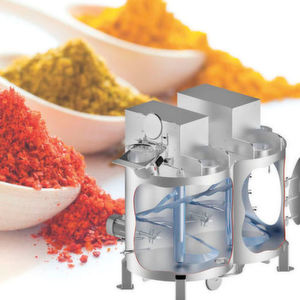 Mixers for Spice Blends