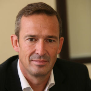 Olivier Breittmayer, CEO der Exclusive Group