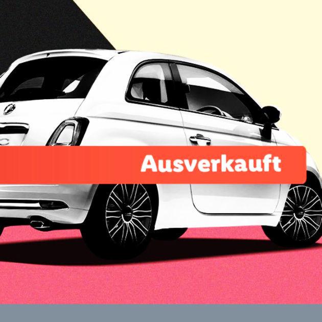 Lidl Fiats Schon Ausverkauft Fca Kontert Die 89 Euro Rate