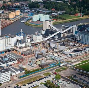 Nouryon will increase the use of bio-steam at its salt production at Hengelo, in the Netherlands, making the production more sustainable and reducing CO2 emissions.