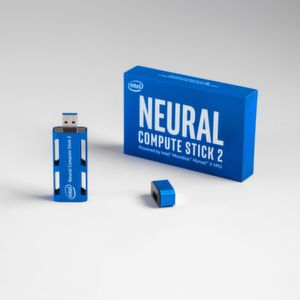 KI, komprimiert auf Intels Neural Compute Stick 2