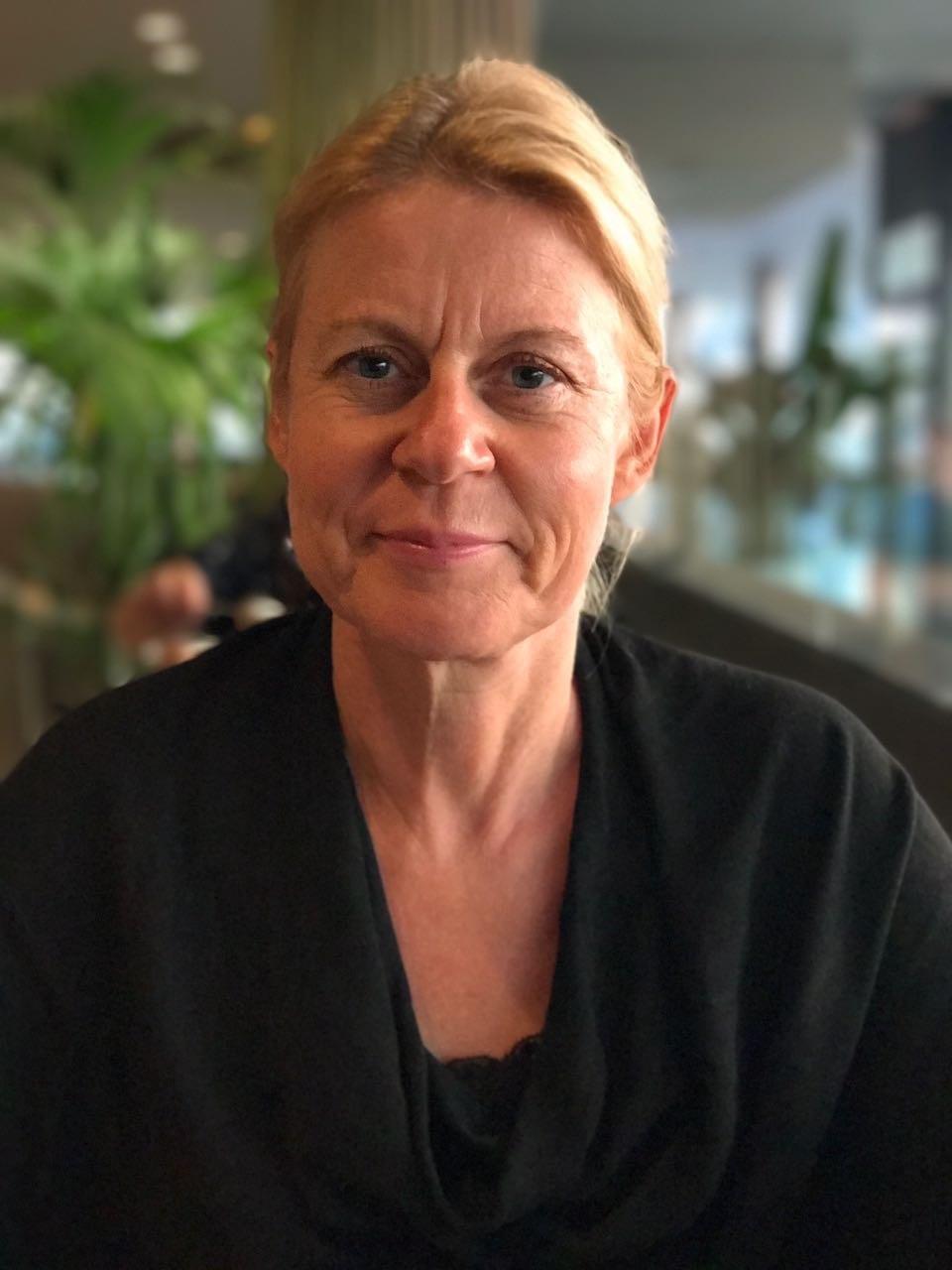 Brigitte Wittig-Simmeth