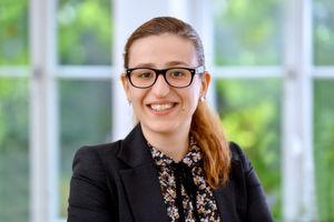 Die Autorin ist Leyla Varli, Consultant bei der Microfin Unternehmensberatung GmbH.
