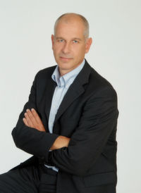 Robert Schmitz ist Area Vice President Southern Europe and Russia bei Qlik.