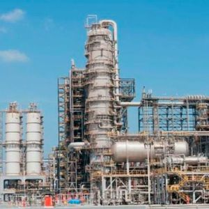 Wood Wins Contract to Build Plant for World's Largest Petrochemicals Complex