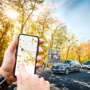 Sharing, Pooling, On-Demand: Mobilitätsdienste in Deutschland