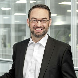 Christian Senger wird VW-Digitalvorstand