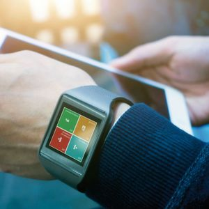 The integration of wearables has become an important functionality of Warehouse Management Systems.