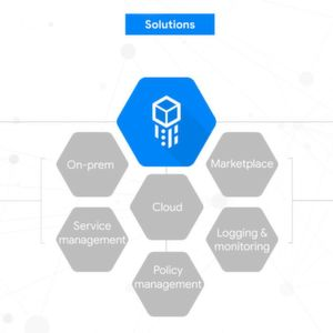 Google startet Cloud Services Platform