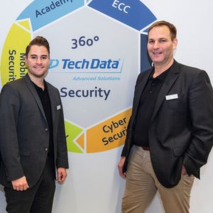 Tech Data vermarktet Security Services in eigener Unit