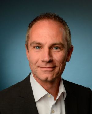 Der Gesprächspartner: Markus Wolf, Director Systems Engineering EMEA Channel bei Pure Storage.