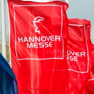 Handy guide for visitors at Hannover Messe