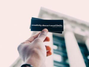 5 Tipps Für Die Gestaltung Von Visitenkarten