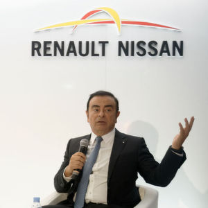 Carlos Ghosn in Japan erneut angeklagt