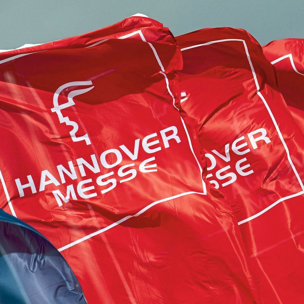 Hannover Messe 2019 will take place from May 1 to Friday, April 5, 2019.