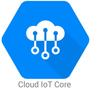 Image result for google iot core