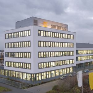 Sartorius Stedim Biotech and Novasep to Develop Systems for Membrane Chromatography