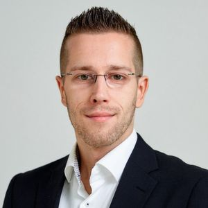 Oliver Kolb, Business Development Manager für Commvault beim Value Added Distributor ADN.
