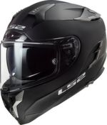 Modell Challenger in Solid Matt Black (299 Euro).