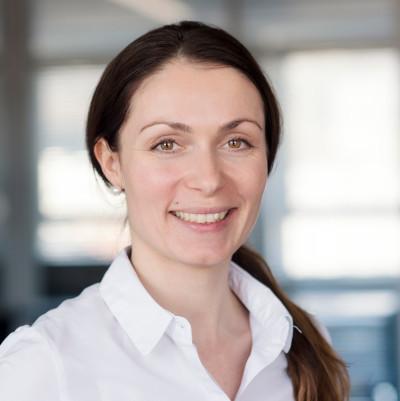 Julia Oppelt
