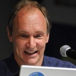 Tim Berners-Lee, der Schöpfer des World Wide Web.