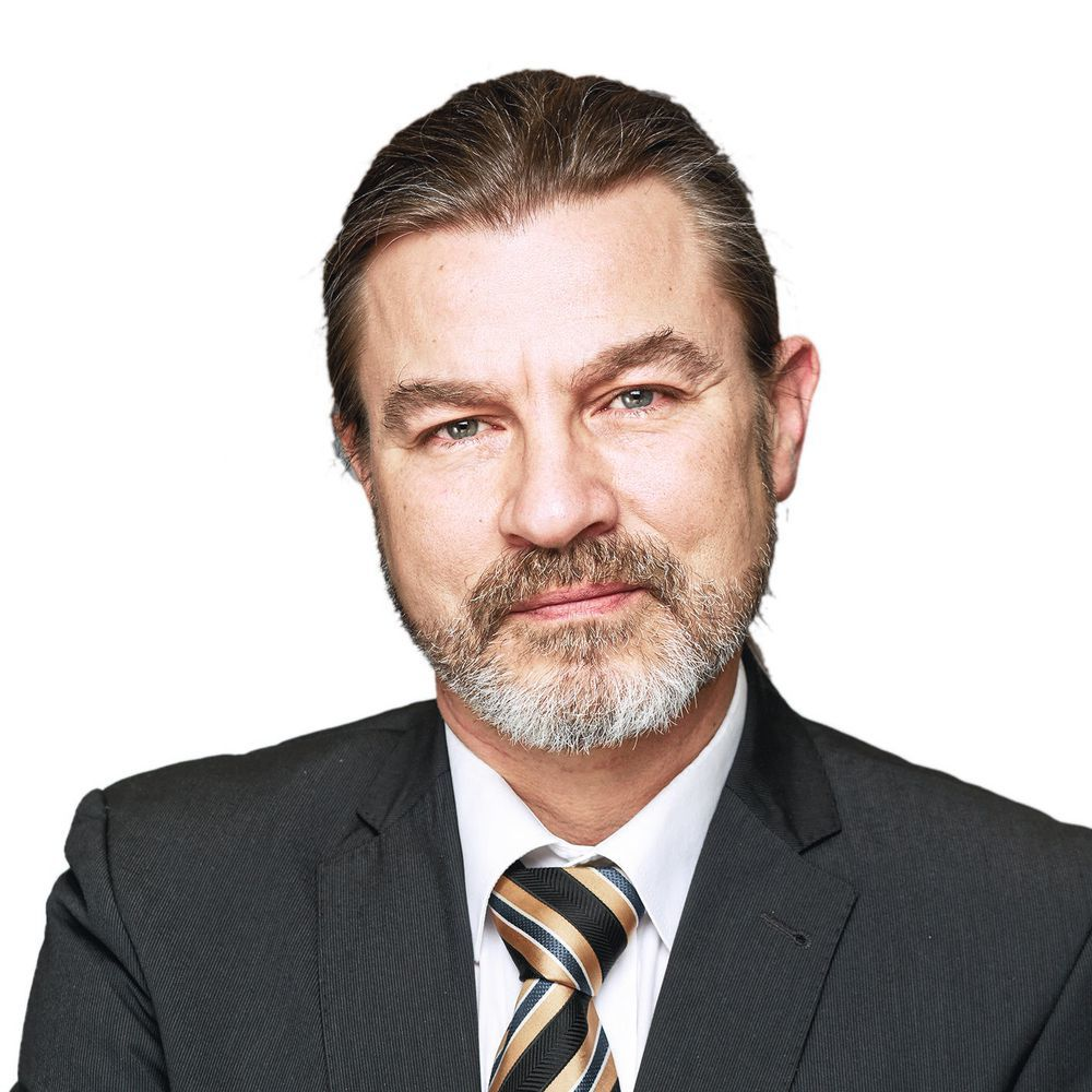 Ralph Rohmann ist Business Development Manager Mobile Hydraulics bei Gefran.