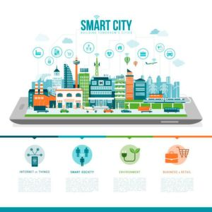 Big Data, machine learning and Internet of Things are incorporated into numerous segments of smart cities which make them more friendly and liveable towards people living in it.
