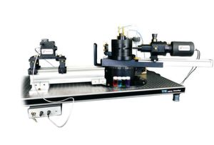 Forschungsgoniometer-System Bl-200SM