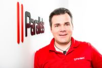 Alexander Pantos, Marketing Director