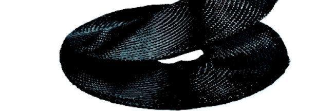 Technische Textilien Verbessern Composites