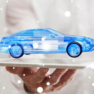 Automotive-Sektor als Information-Eco-System
