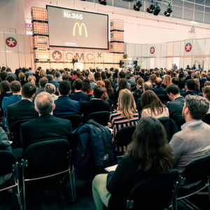 Strategien, Insights und Trends – das war die CMCX 2019
