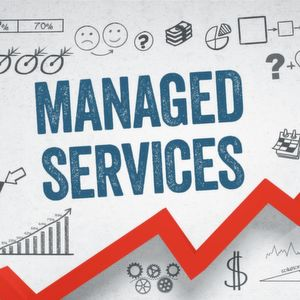 Umsatzbringer Managed Services