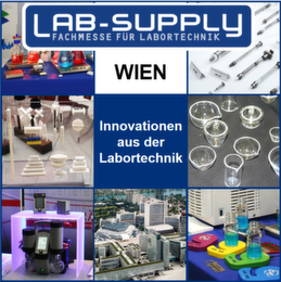 Impressionen der Lab-Supply Wien