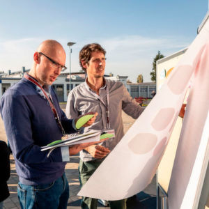 Innovative Eventformate – Was ist ein Barcamp?