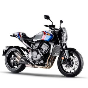 Honda CB 1000 R+ Limited Edition: