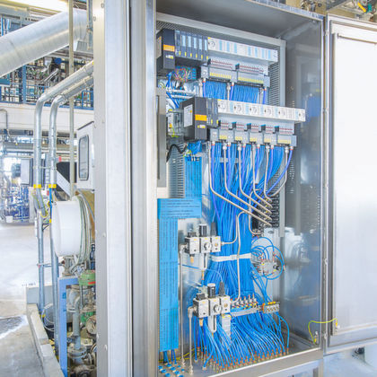 More than Solenoid Valves: Bürkert Keeps Processes Flowing