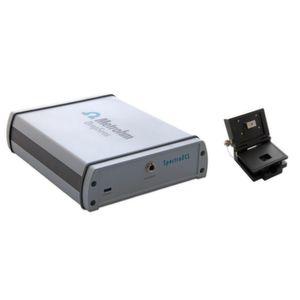 Mit-integriertem-Mikrospektrometer
