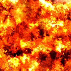Again, an explosion shakes a Chinese chemical park. In Yancheng, Jiangsu Province, a fire triggered the explosion in the Jiangsu Tianjiayi facilities. (Icon)