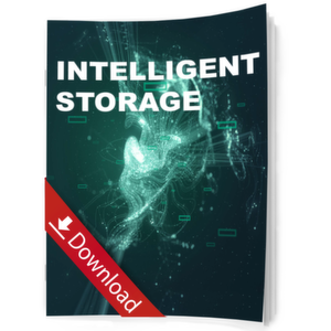 Machen Sie den Storage intelligenter