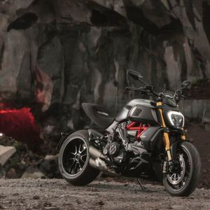 Ducati Diavel 1260 gewinnt Red Dot Award